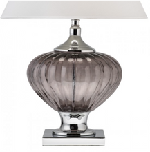 Load image into Gallery viewer, Citrouille Glass Lamp Base - India Jane