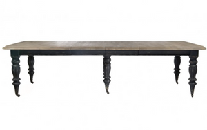 Billiard Dining Table - Seats 14 - India Jane
