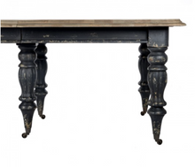 Load image into Gallery viewer, Billiard Dining Table - Seats 14 - India Jane