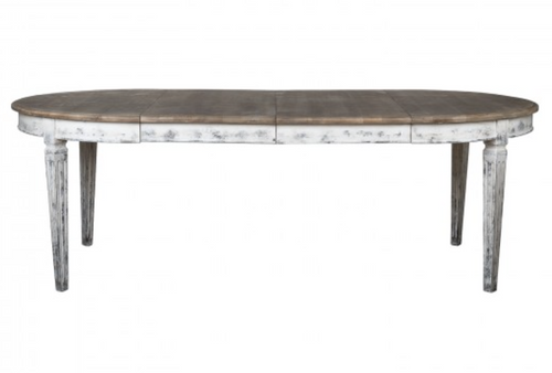 Tuileries Extendable Dining Table - India Jane