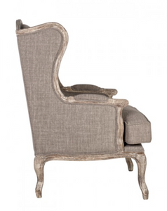 Langtry Armchair - India Jane