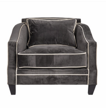 Load image into Gallery viewer, Olympia Armchair - India Jane