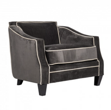 Olympia Armchair - India Jane