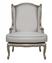 Sorbonne Arm Chair - India Jane