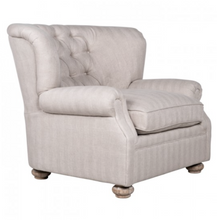 Yorkville Armchair - India Jane