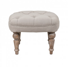 Paxton Footstool - India Jane