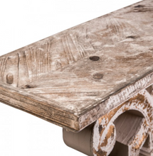 Lute Console Table - India Jane
