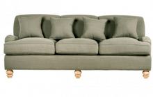 Load image into Gallery viewer, Kensington Sofa - Eucalyptus