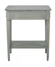 Hastings Occasional Table Or Bedside Table - India Jane