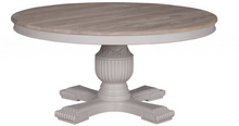 Load image into Gallery viewer, Hardwicke Dining Table - Grey - India Jane