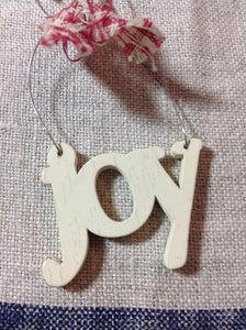 Joy sign Small or medium