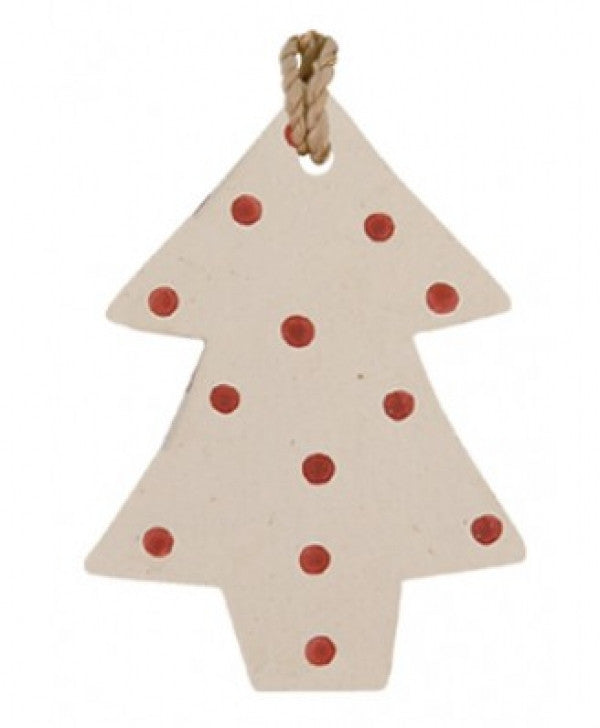 mini tree decorations