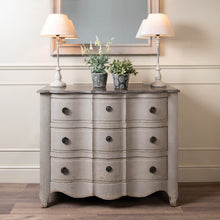 Load image into Gallery viewer, COUNTRY HOMES & INTERIORS: STONE TOP CHEST