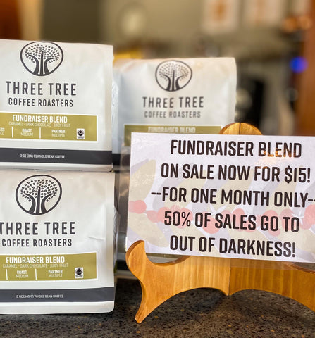 Coffee Bag Fundraiser