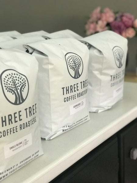 Boro Coffee Subscription - LOCAL DELIVERY ONLY