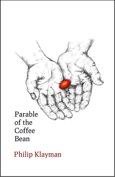 'Parable of the Coffee Bean' Book - Fundraiser