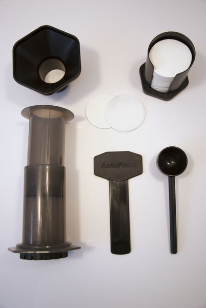 Three Tree Coffee Aeropress Brewing System
