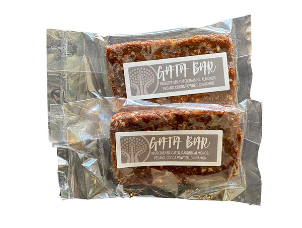 GATA Bar (Pack of 4) - Fundraiser