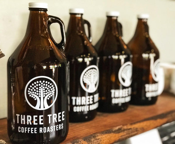 Cold Brew Growler - Boro Delivery