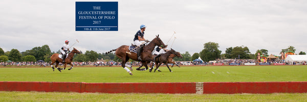Gloucestershire Festival of Polo - 10th and 11th June 2017