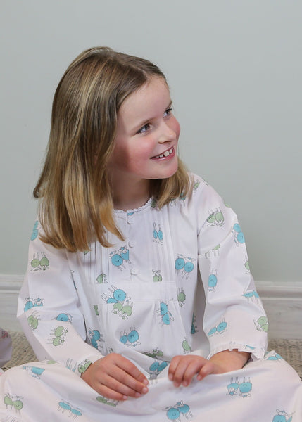 Press | Pocket Nannies NIGHTWEAR feature