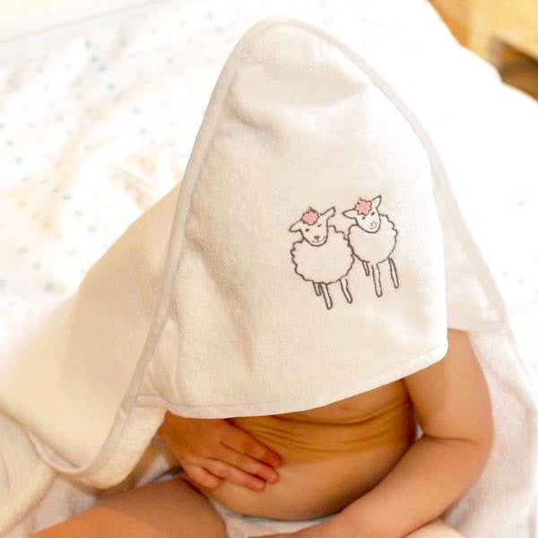 Bath and Bedtime with your baby