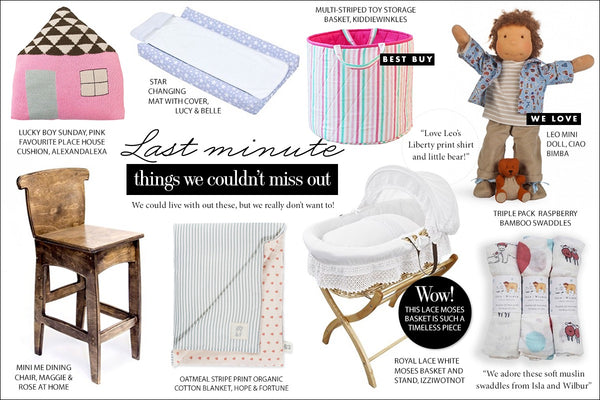 Press | My Ba Ba Last Minute Must-Have Gifts