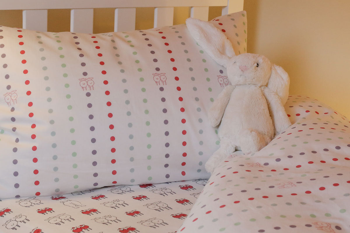 Children's Single Bedding