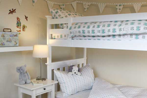 Children's Organic Bed Linen