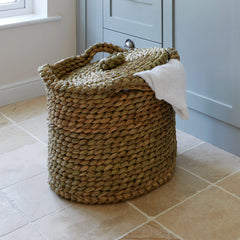 Rush Laundry Basket