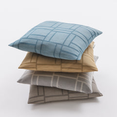 Piazza Cushions from the Looms Collection by Johanna Gullichsen