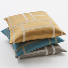 Palazzo Cushions from the Loom Collection by Johanna Gullichsen