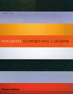 Maison Christian Liaigre Book