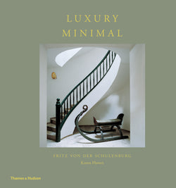 Luxury Minimal Book