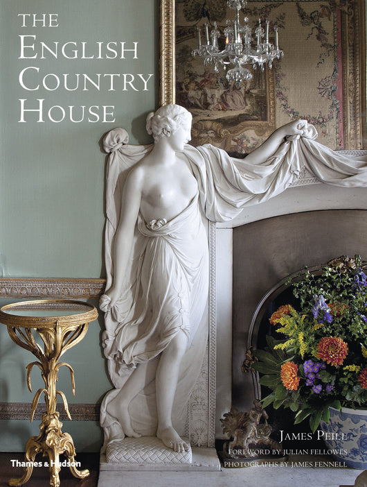 The English Country House Book