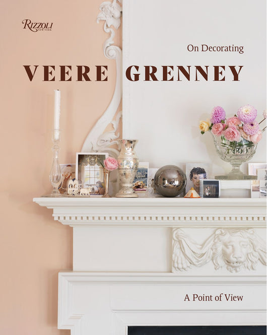 Book - Veere Grenney: On Decorating