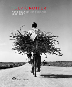 Book - Fulvio Roiter Photographs 1948 - 2007