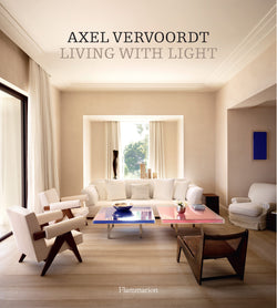 Axel Vervoordt - Living with Light Book
