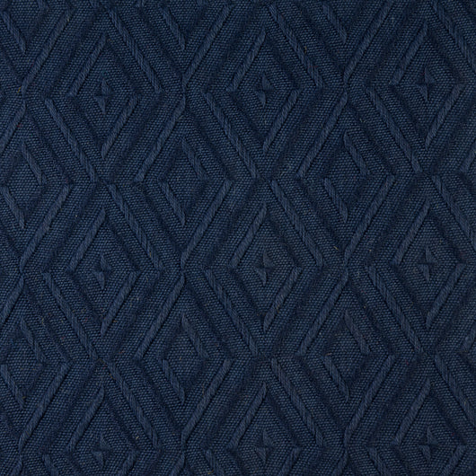 Woven Jacquard Fabric - Linford 55/032 New Navy