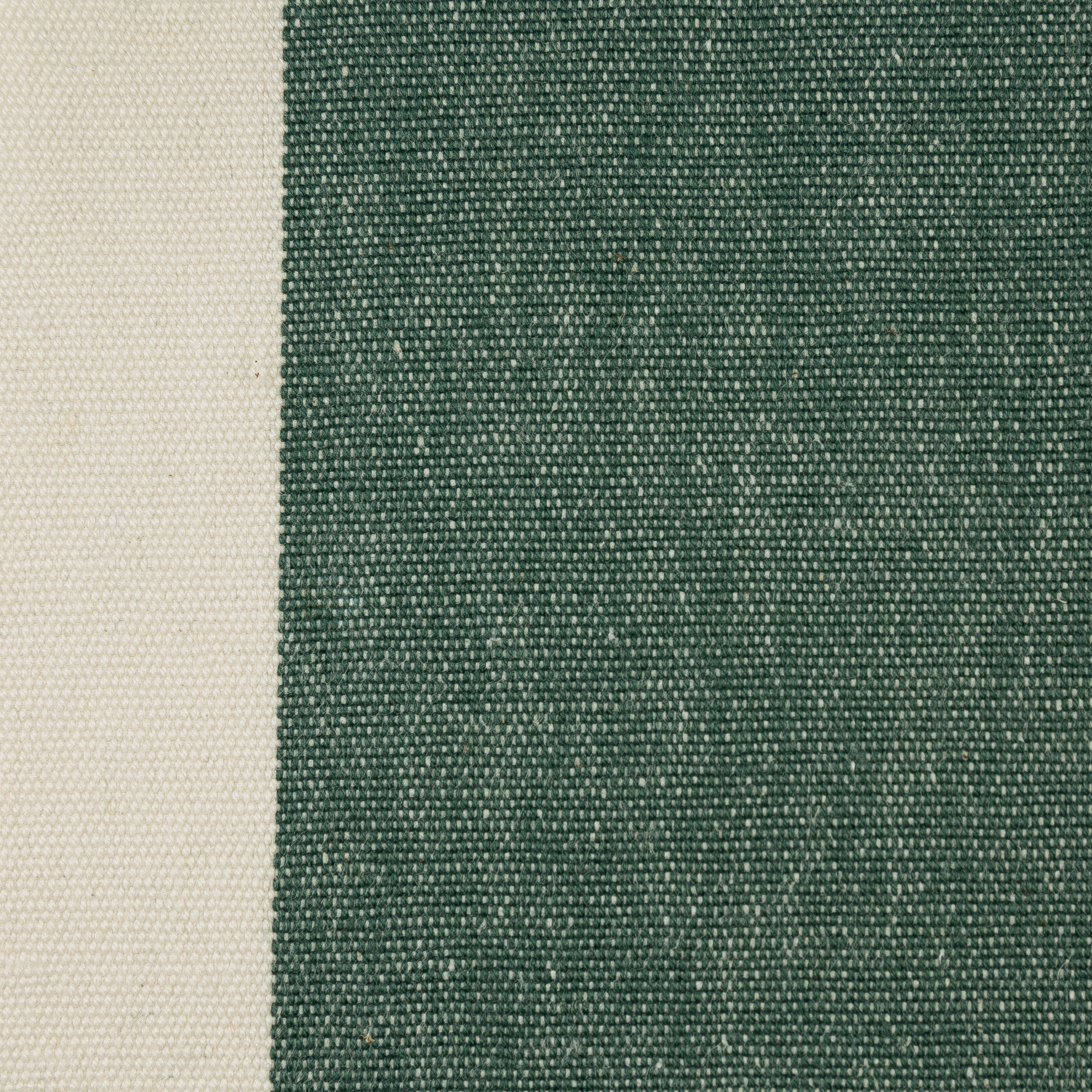 Woven Striped Fabric - Lizard 39/062 Fern Green | Nicholas Engert Interiors