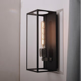 : Nicholas Engert Marketing | Berlin Tall Lantern-Matt Black