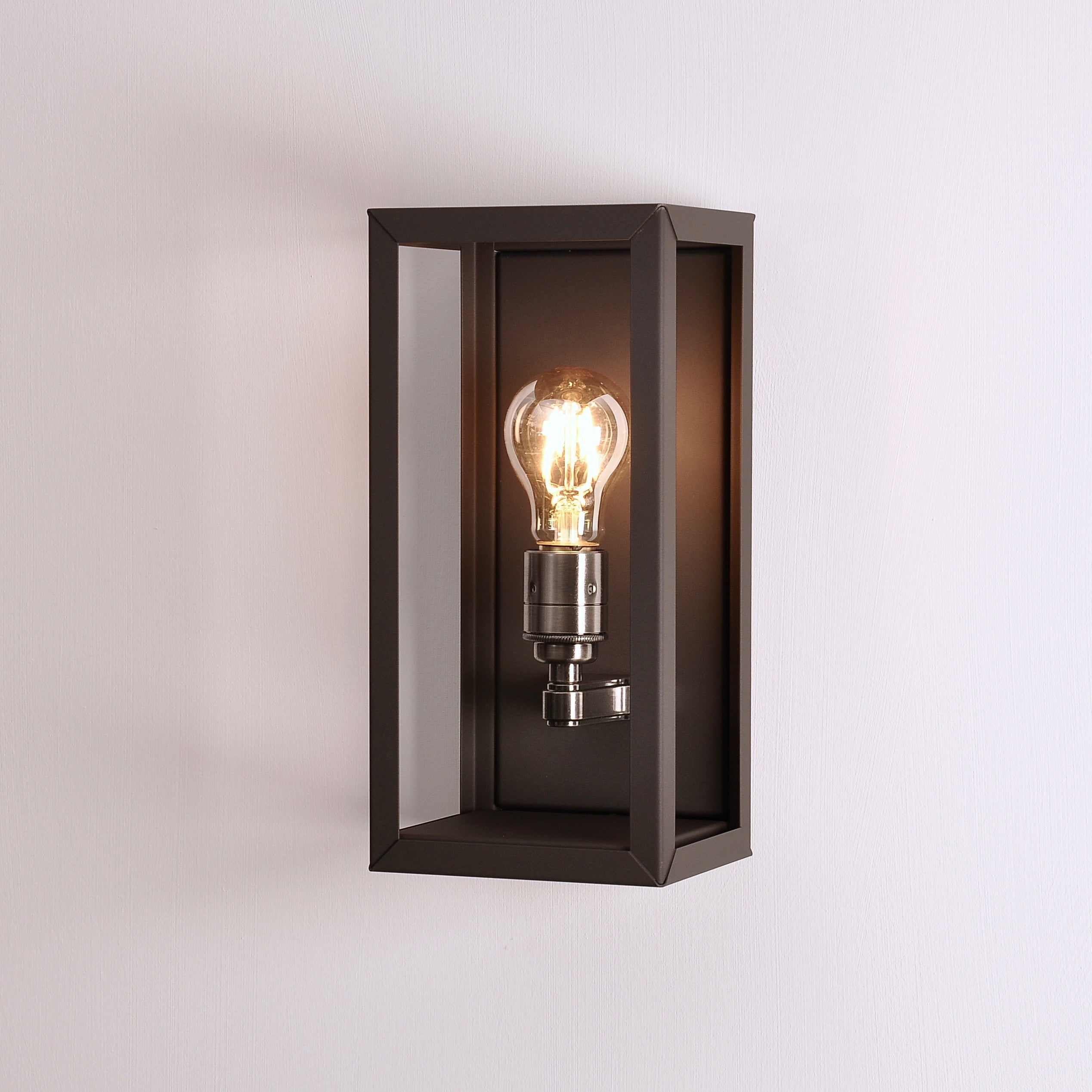 Nicholas Engert Marketing | Chelsea Lantern-Large- Antique Black