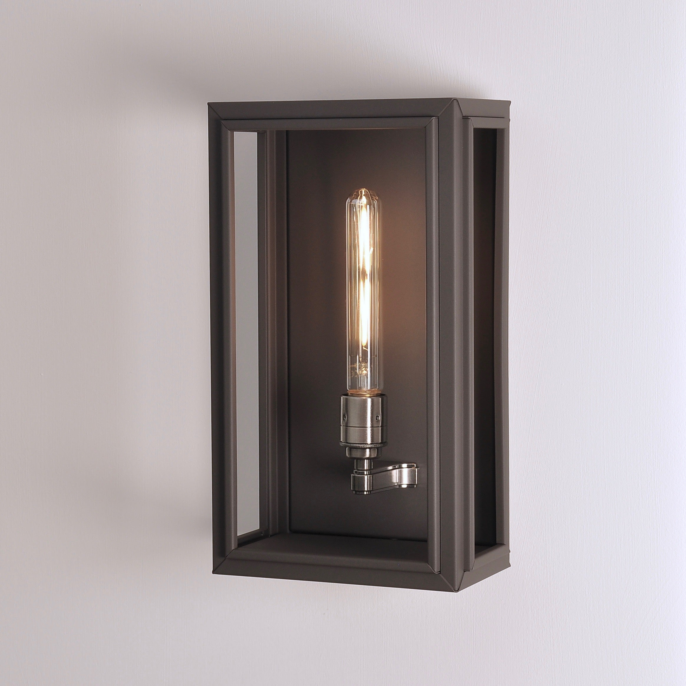 Nicholas Engert Marketing | Windsor Lantern-Large-Black