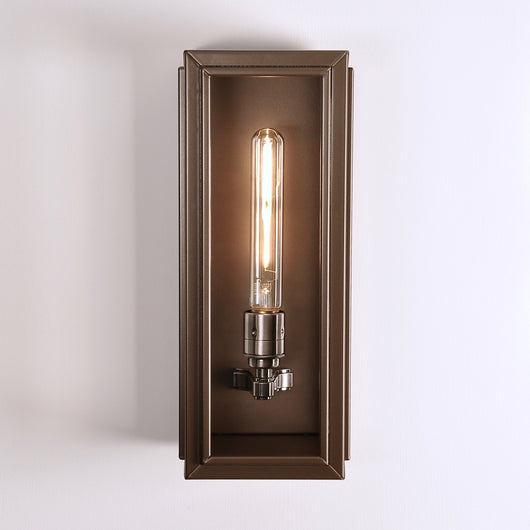 Nicholas Engert Marketing | Windsor Lantern-Medium-Bronze