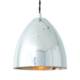 : Skyler Pendant Lamp-Polished Chrome | Nicholas Engert
