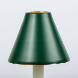 Candle Shade Metal-Green | Nicholas Engert