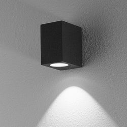 Dual Mini Wall Light