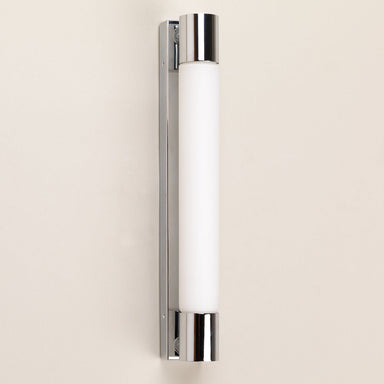 Turin Bathroom Wall Light-Chrome