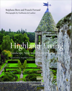 Highland Living Book