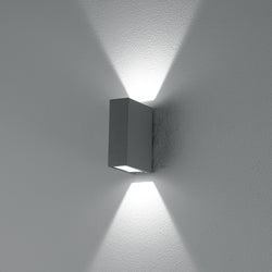 Ilos Wall Light-Anthracite